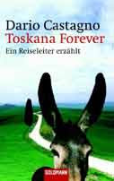 My German edition Toskana Forever