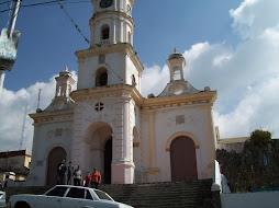 Iglesia Divino Niño Jesús de Escuque