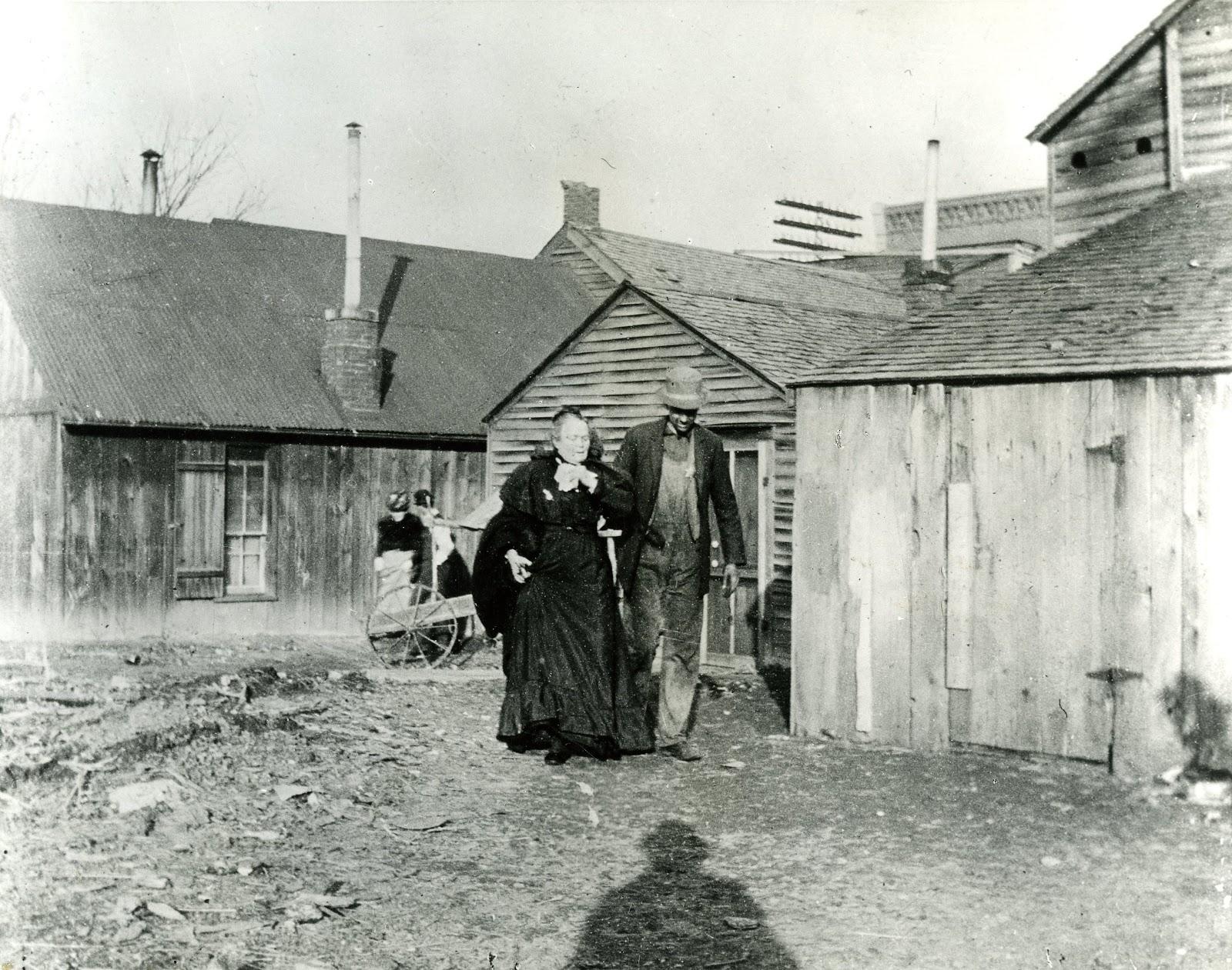 Kansas dickinson county abilene - Marshal Benham Leading Nation Away From Schilling S Saloon Photograph Courtesy Of The Dickinson County Historical Society