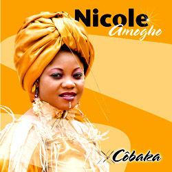 CREATIONS POUR NICOLE AMOGHO ARTISTE GABONAISE