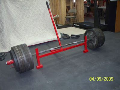 Deadlift Jack