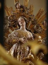 RAINHA DOS CÉUS