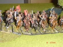 Bolshevik Cavalry