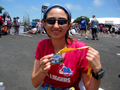 San Diego Rock N' Roll Marathon June 2010