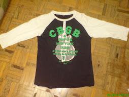 CBGB&OMFUG 3 Quarter
