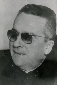 D. CRITOBAL HERRADOR MOLINA