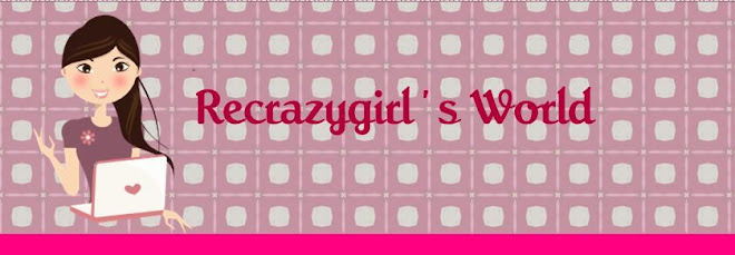 Recrazygirl´s World