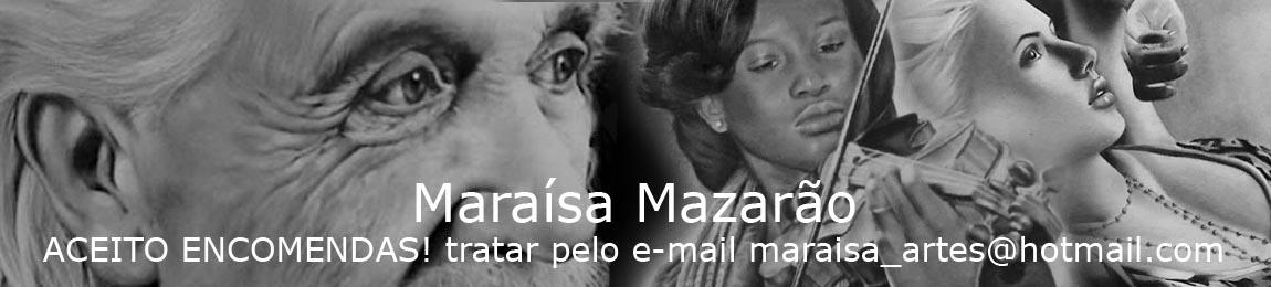 Maraísa Mazarão