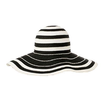 Summer Must Have: Feminine Sun Hat