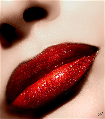 Most Sexiest Lips in the World
