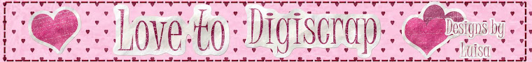 Love to digiscrap