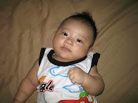 Baby Noel 3 months