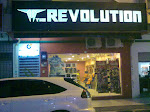 The Revolution New Shop