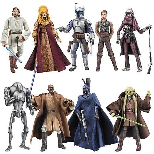 Star Wars Figures 2011. Starwars Vintage Action Figure