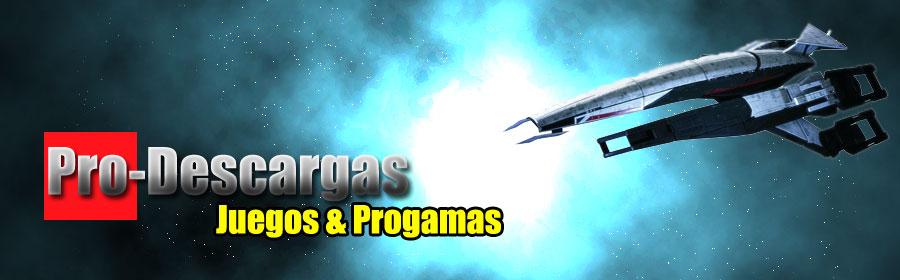 ProDescargas - Todos los Juegos,Programas,Peliculas y Series Full en un solo lugar