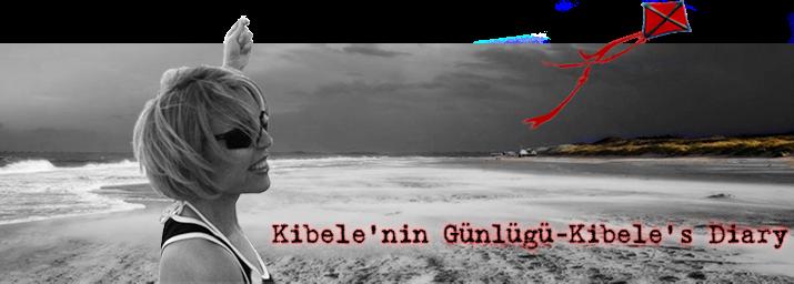 Kibele' nin Günlüğü - Kibele' s Diary