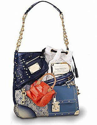 women's designer handbags 2010