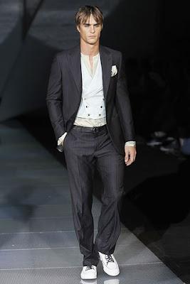 Erkek Takim Elbise Modeli