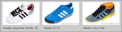 Adidas Erkek Ayakkabı Cesitleri