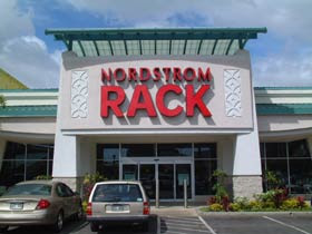 Recessionistas Shop at Nordstrom Rack