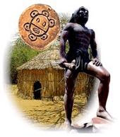 The Fall and Rise of the Puerto Rican Taino Indian People.....(1-4)