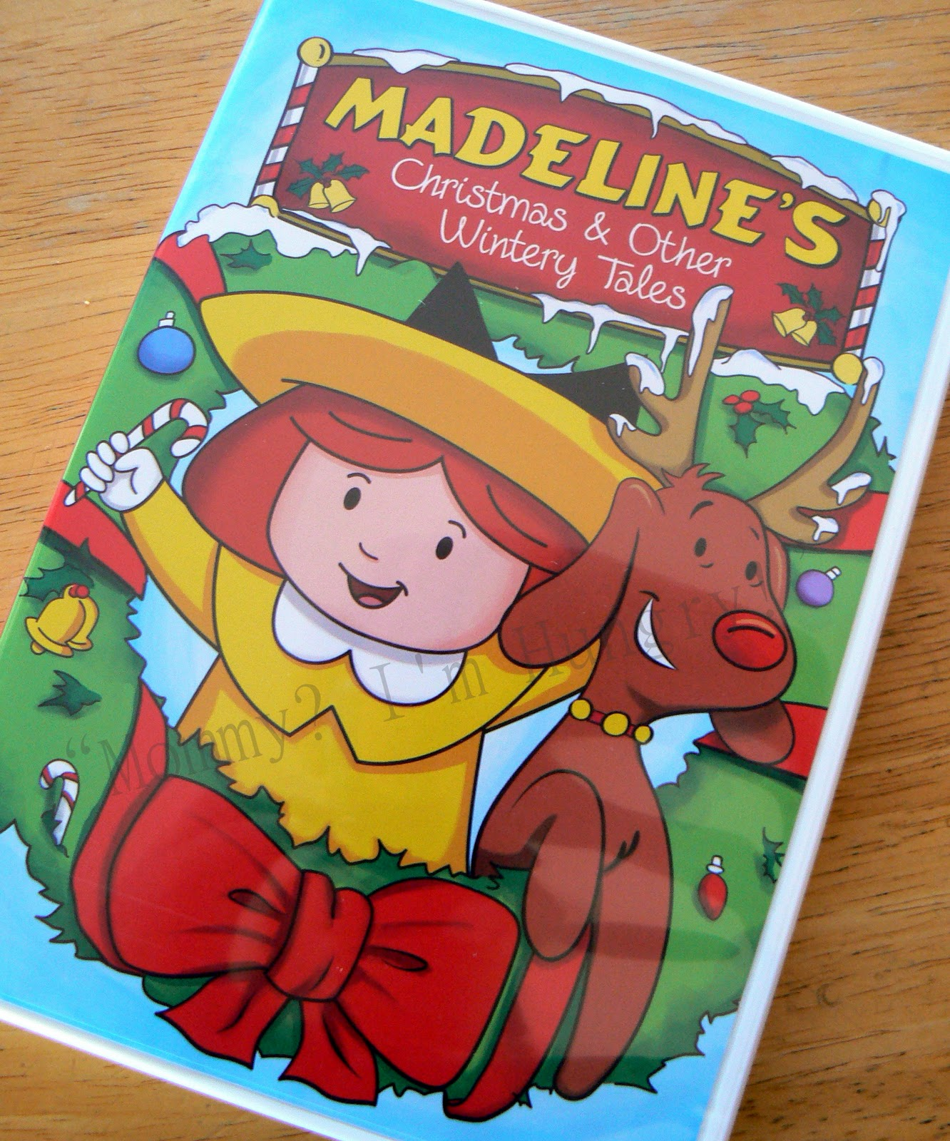 MIH Product Reviews & Giveaways: Madeline's Christmas and Other ...