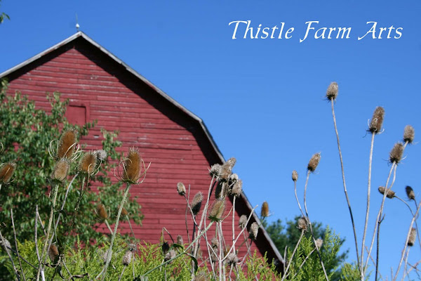 Thistle Farm Arts