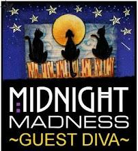 MMSC Guest Diva November 2009