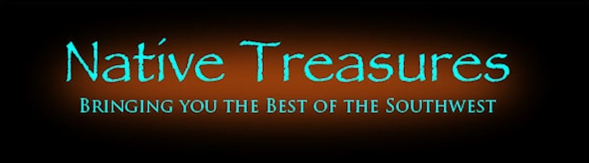 Native Treasures News