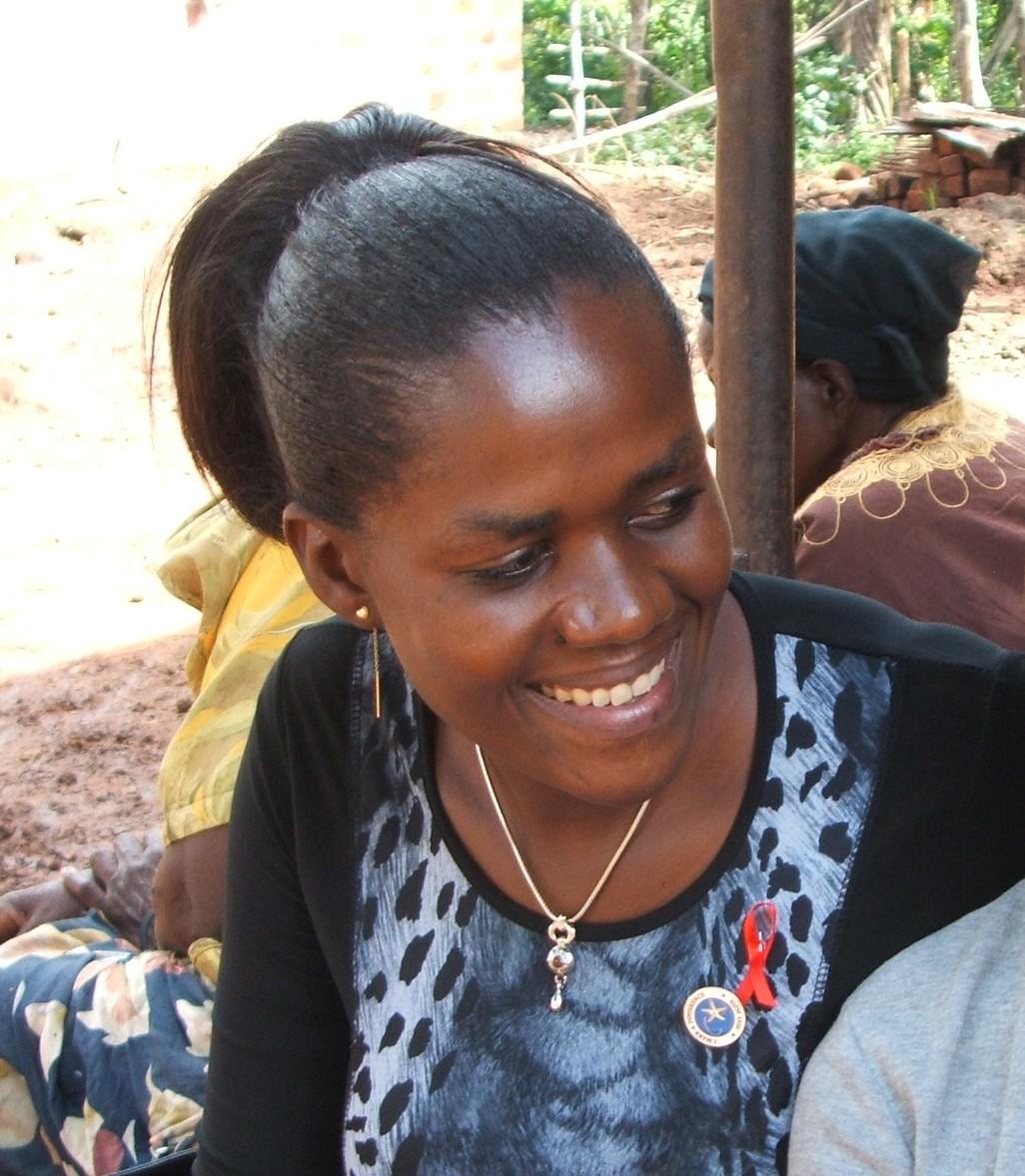Stay Alive Director in Uganda