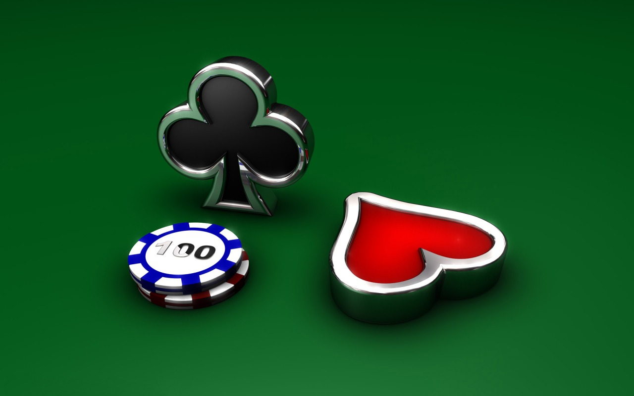 free poker casino wallpapers hd