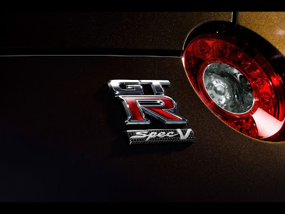 Nissan Gtr Spec V Interior. 2010 Nissan GT-R Spec V