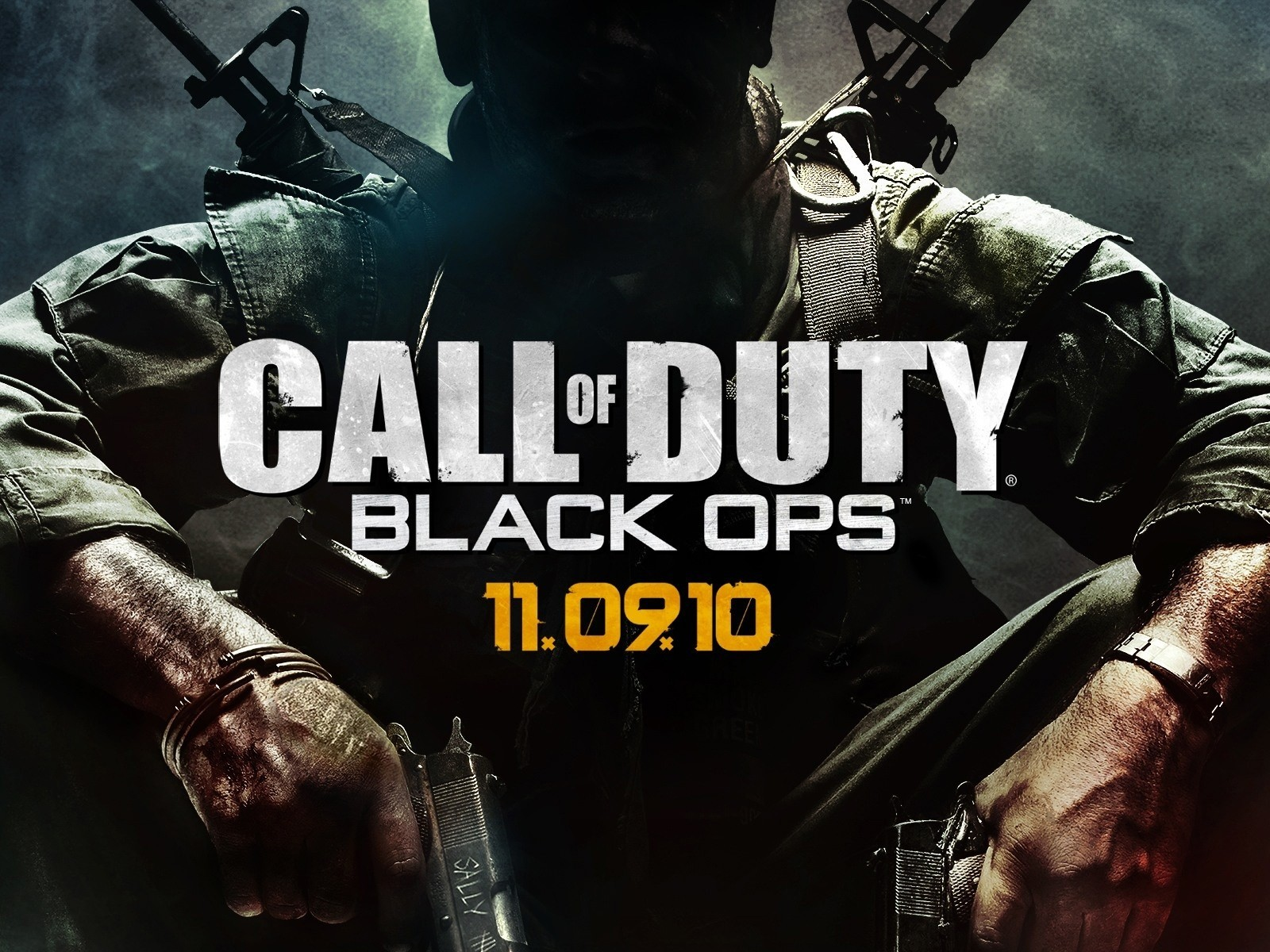 CoD7 Black Ops HD Wallpapers Stock Wallpapers