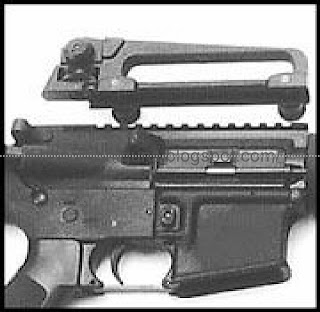 M16 rifle | firearm | Britannica.com