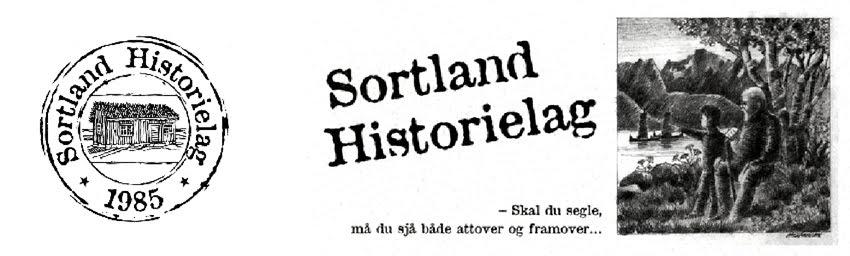 Sortland Historielag