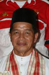 PENGERUSI MAJLIS PEWARIS MALAYSIA DAERAH WANGSA MAJU