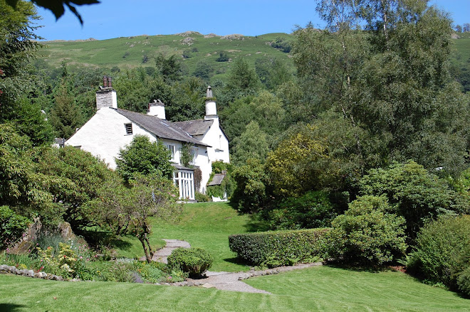 Rydal Mount, Wordsworth's Home