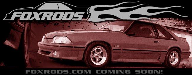 FOXRODS