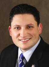 Representative Ryan Wilcox