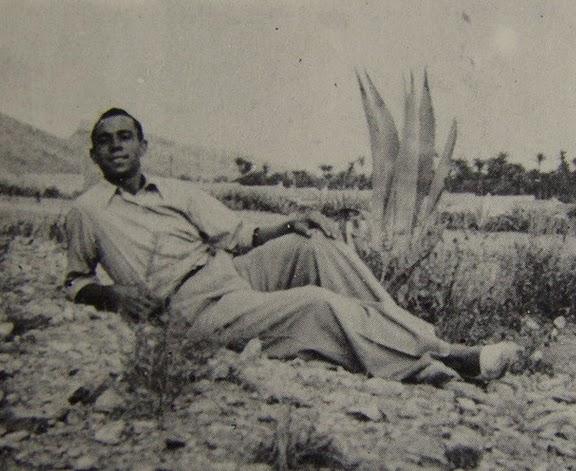 Centenario Miguel Hernandez