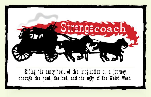 Strangecoach