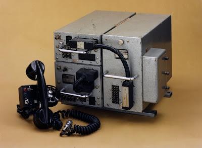 Телефон системи MTA, 1956 рік
