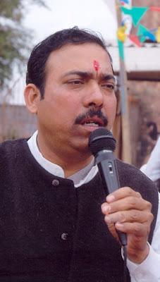 Ajay Tripathi