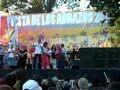 Fiesta de Los Abrazos 2010