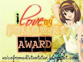 Ayu-Award