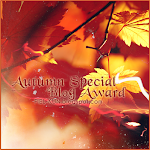 Autumn Award