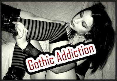 gothic addiction