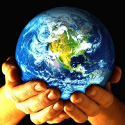 O futuro do planeta está em suas mãos !
