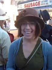 Hooray for Hats