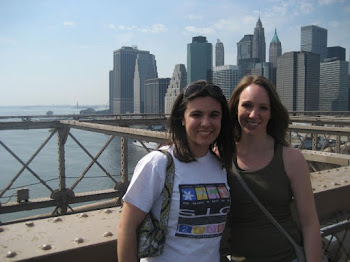 Brooklyn Bridge Buddies